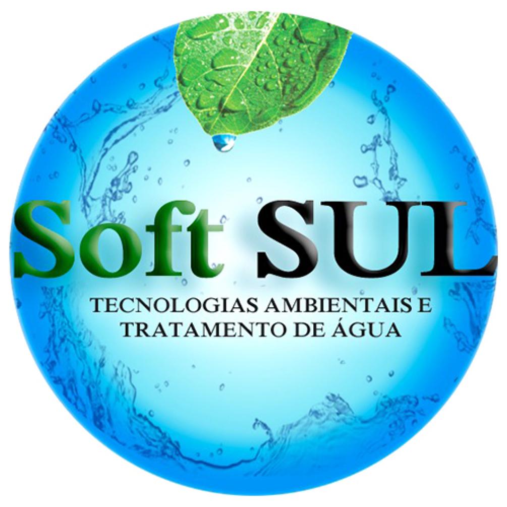SOFT SUL TECNOLOGIAS AMBIENTAIS E TRATAMENTO DE �GUA