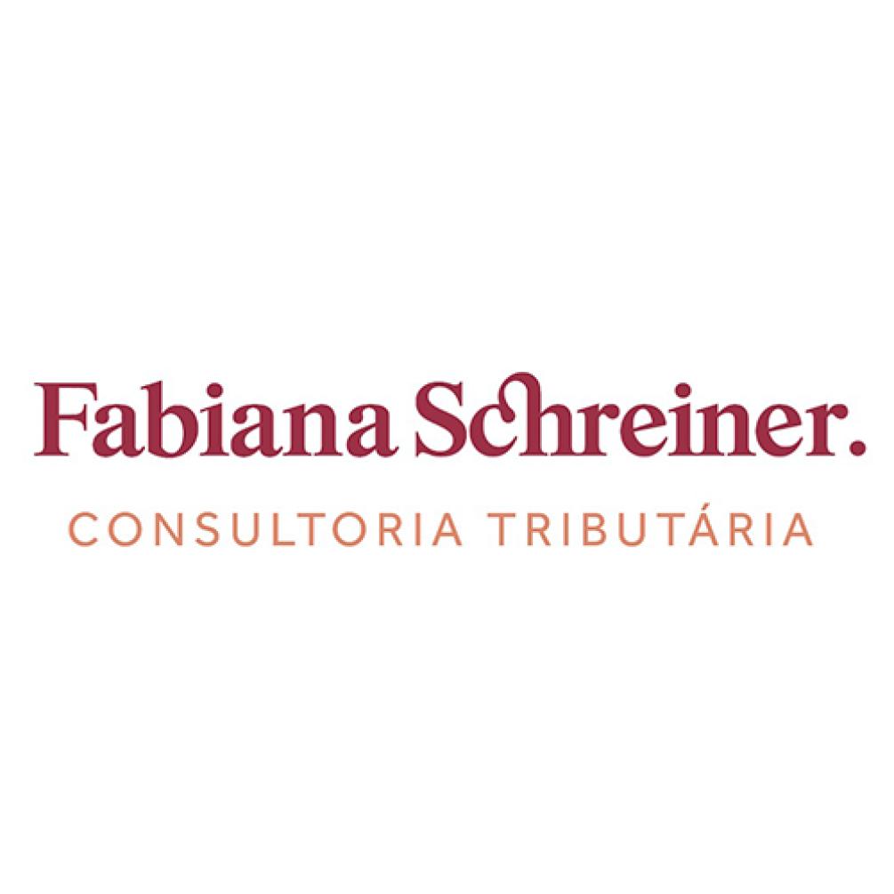 FABIANA SCHREINER CONSULTORIA TRIBUT�RIA